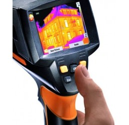 Thermal Imaging Camera