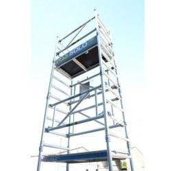Double Width Scaffold Tower...