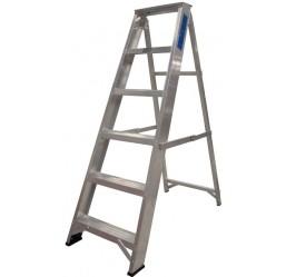 Step Ladder (Aluminum)