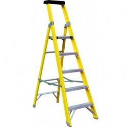 Step Ladder with Platform...