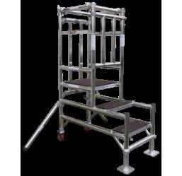 Podium Steps (Aluminum)