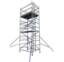 Single Width Scaffold Tower 3T