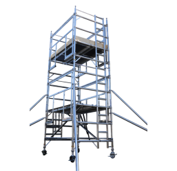 Single Width Scaffold Tower...