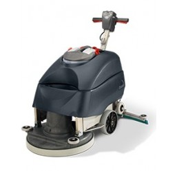 Industrial Floor Scrubber /...