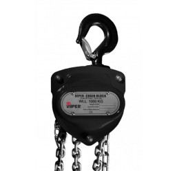 Block & Tackle Chain Hoist