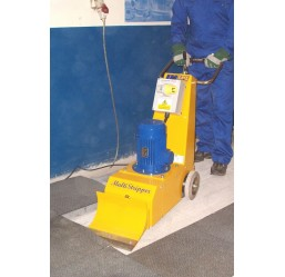 Vinyl Tile Stripper Machine...