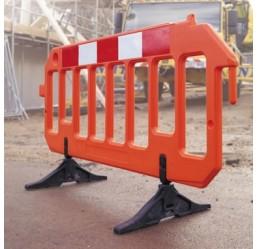 Road Barrier System