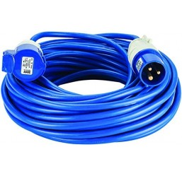 Extension Lead 16- 13 amp 240v