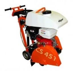 Petrol Floor Saw - 350mm...