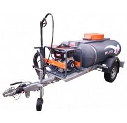 Bowser Pressure Washer...