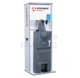 Stand Alone Hand Wash Station