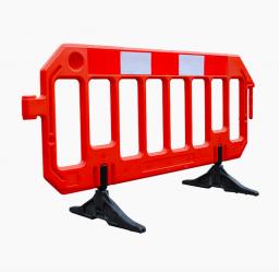 Guard Barrier Hi-Vis