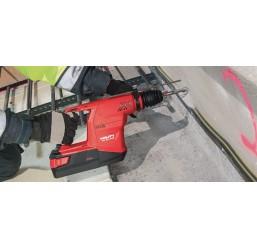 Cordless SDS Drill 36v