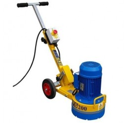 Diamond Floor Grinder -...