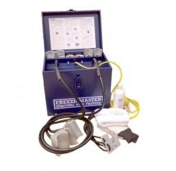 Pipe Freezing Kit, 8-42mm