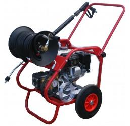 Petrol Pressure Washer -...