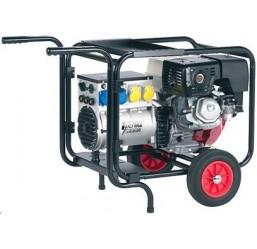 200 Amp Petrol Welder /...
