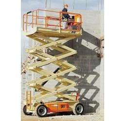 Scissor Lift 14m JLG 4069