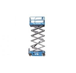 Scissor Lift 11m Genie GS3246