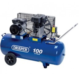 Medium Compressor