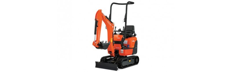 Plant Machinery & Attachments