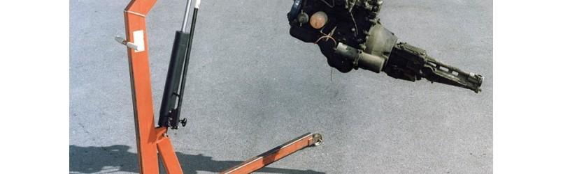 Auto Lifting Equipment