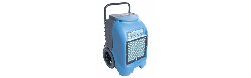 Dehumidifiers (Drying)
